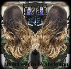 Color by Abriana